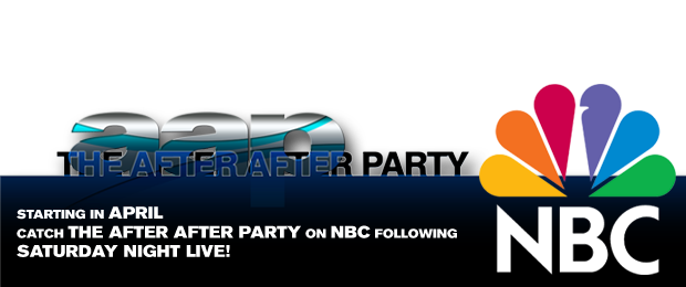 The After After Party on NBC